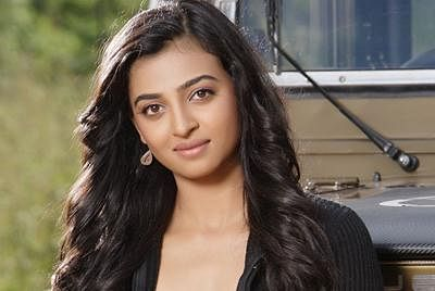 Sex is saleable because it's a taboo: Radhika Apte