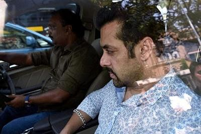 Citing social work, lawyers seeks milder sentence for Salman
