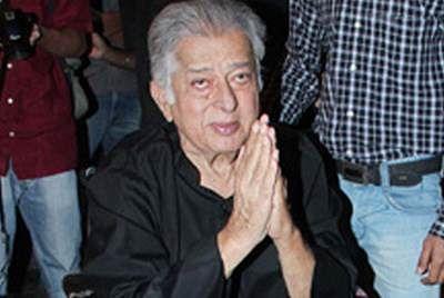 Shashi Kapoor to get lifetime achievement honour