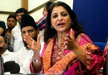 AAP lacks internal democracy: Shazia Ilmi