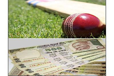 4K cr cricket betting racket in PM's Gujarat