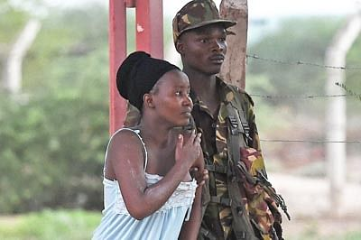 70 die in Kenya varsity attack
