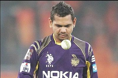 Narine: Now an open mystery?