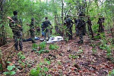 Crackdown in Sukma vital for police to combat Naxal menace