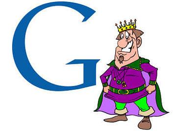 Google gets a monopoly rap from EU
