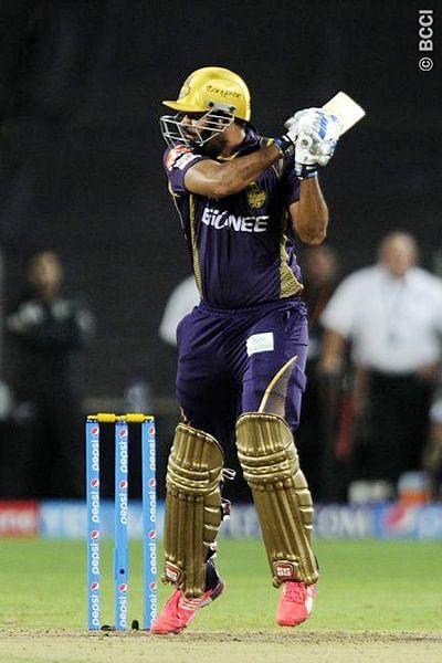 Yusuf, Russell power  Kolkata win over Punjab
