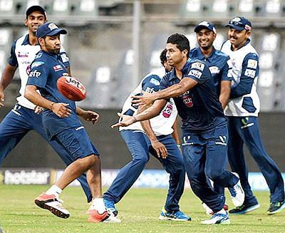 Mumbai Indians refreshed after break: Rohit Sharma