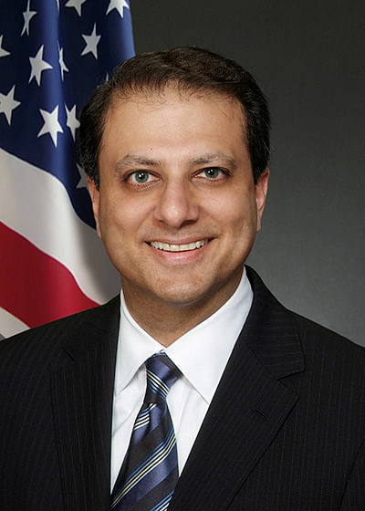 Indian-American Preet Bharara: World's sheriff or ambitious manipulator?