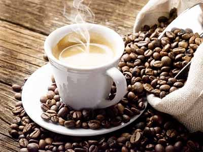 Moderate coffee drinking may reduce death risk: study