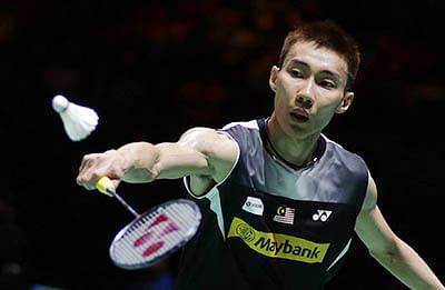 Lee Chong Wei gets  lenient ban for doping