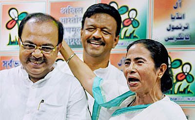 Sovan Chatterjee, top aide of Mamata Banerjee joins BJP after sabbatical
