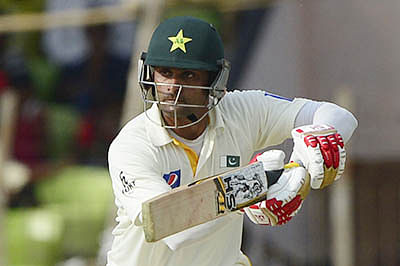 Pakistan vs New Zealand: Azhar Ali fights back with half-century, Mohammed Hafeez calls time on Test cricket