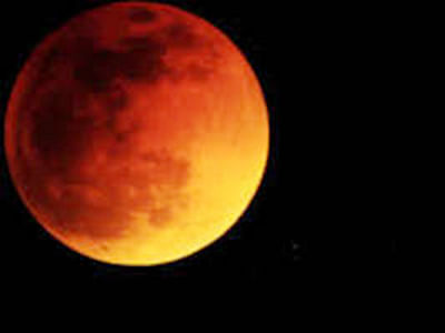 Total lunar eclipse to be visible in E Arunachal