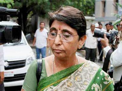 SIT tells HC: Kodnani was  present at massacre scene