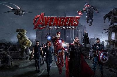 Avengers: Age of Ultron to have alternate ending in Blu-Ray