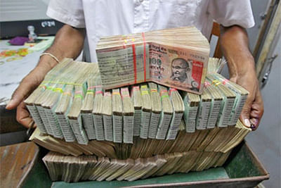 Black money: DRI probes illicit outflow of USD 505 billion