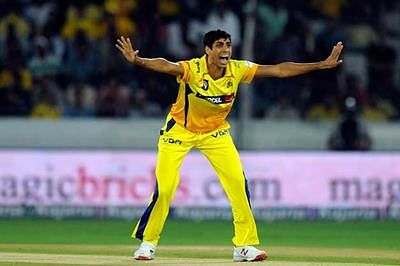 Not easy for fast bowler to win many MOM in one season: Ashish Nehra