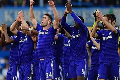Chelsea to start English Premier League title defence against Swansea