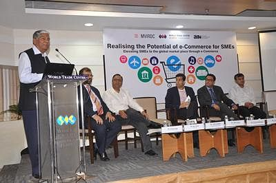 'REALISING THE POTENTIAL OF E-COMMERCE FOR SMEs
