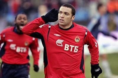 Former Selecao midfielder Carvalho joins Botafogo