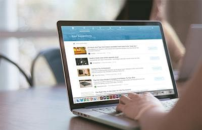 LinkedIn launches Elevate, an app to suggest and share stories