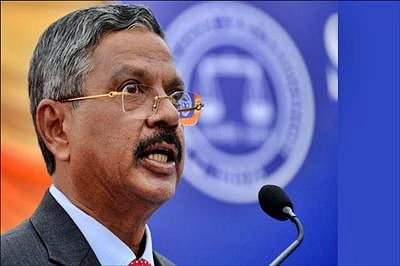Pendency of cases biggest challenge to legal system: CJI Dattu
