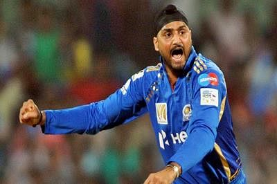 Ponting's positive attitude working wonders for Mumbai Indians: Harbhajan Singh