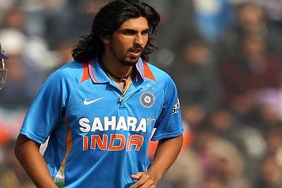 Ishant Sharma again found guilty of misconduct