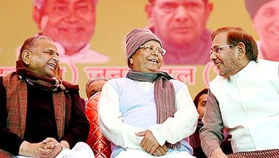 Impossible to say when would they stab for pol gains: Sena