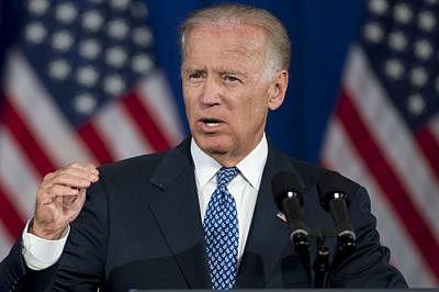 US Vice President resolves the mystery of Bidens in Mumbai