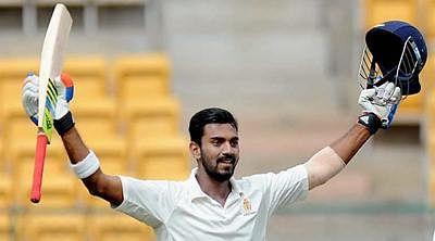 Sunrisers' K L Rahul hopes for national berth via IPL