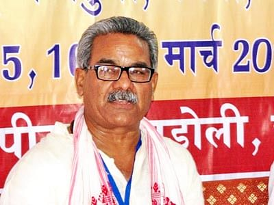 RSS leader sees hidden motives in foreign charity