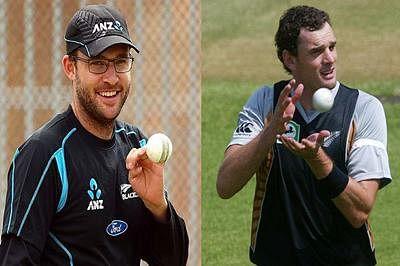 New Zealand's Kyle Mills follows Daniel Vettori into retirement