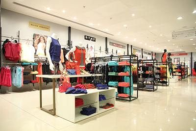 Shoppers Stop: Back To Retail Basics