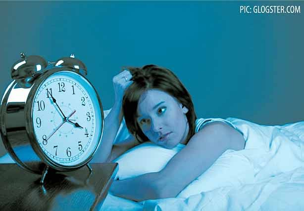 Lack of sleep may zap cell growth, brain activity