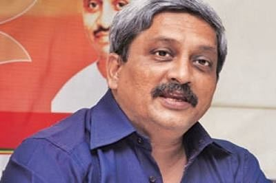 Somalia-based piracy contained: Parrikar