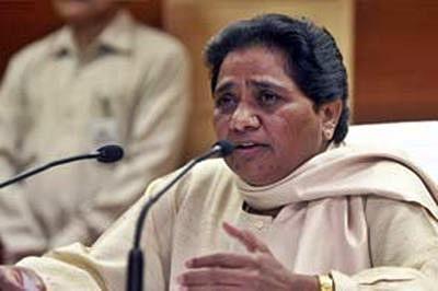 Power tariff hike is anti-people: Mayawati