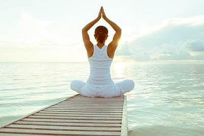 Just seven minutes of meditation can cut racial prejudice