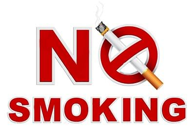 Quit smoking at one go!