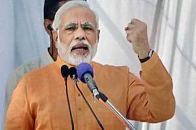 'Food Safety' an essential pre-condition for good health: Narendra Modi