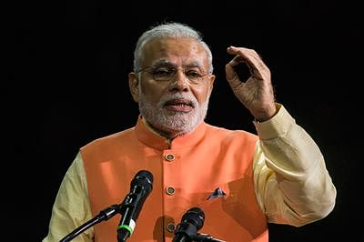 Indian-American academics spar over Narendra Modi visit to Silicon Valley
