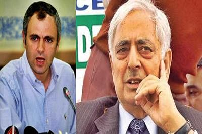AFSPA row: Omar slams Mufti's 'overnight Army removal' formula