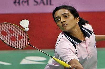 Sindhu, Saina, Srikanth in focus at World Badminton C'ship