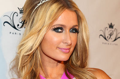 Paris Hilton mourns pooch Tinkerbell's death