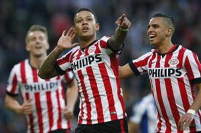 Philips to quit as PSV shirt sponsor