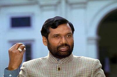 Paswan to be accorded state funeral, Ravi Shankar Prasad to represent central govt