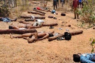 Sandalwood, red sander timbers smuggled most
