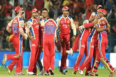 Royal Challengers Bangalore eye play-off berth with win against Delhi Daredevils