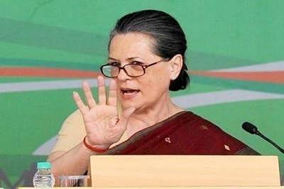 National Herald case: Govt. denies Congress 'political vendetta' charge