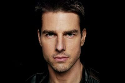 Tom Cruise scared to do plane stunt in 'Mission: Impossible 5'